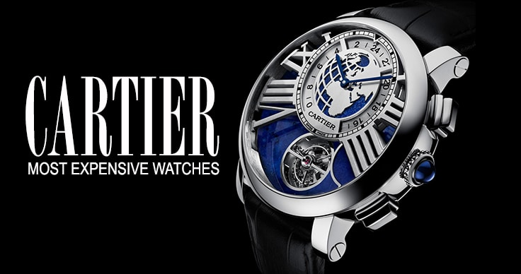 top watches review for gazette most expensive