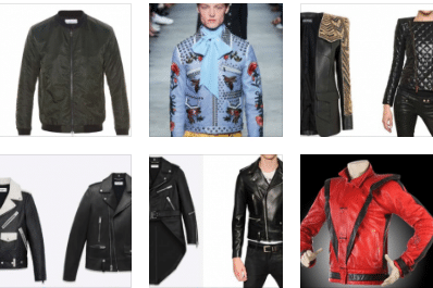 Top 10 Most Expensive Leather Jackets In The World 2017
