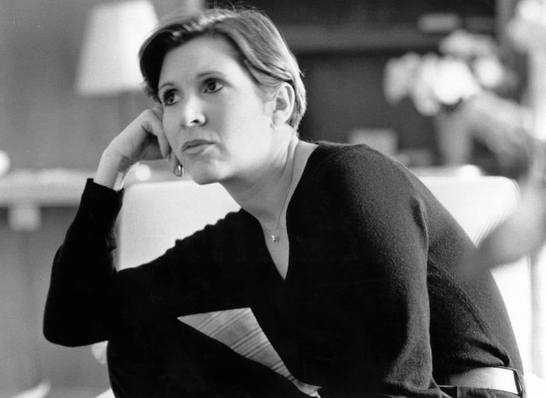 Carrie Fisher Net Worth: Career And Accomplishments