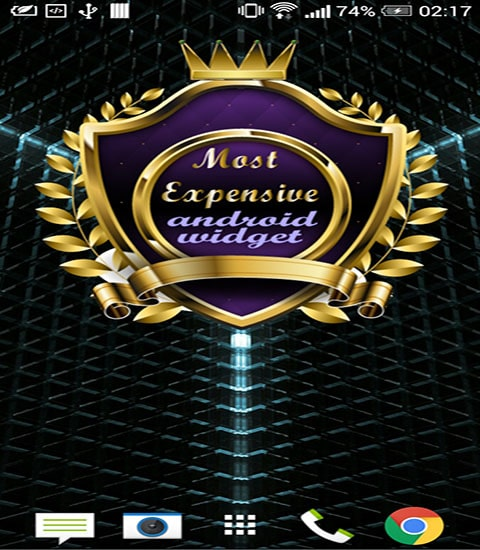 most expensive android apps